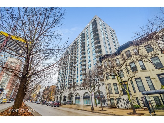 1250 North LASALLE Street Unit 1614, Chicago IL 60610