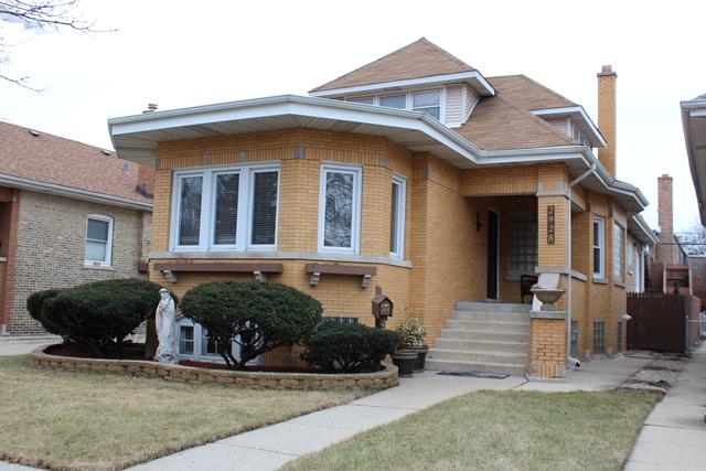 2928 North Linder Avenue, Chicago IL 60641