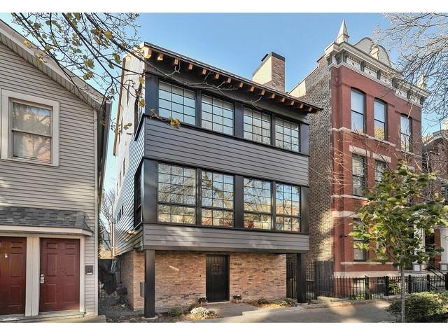 1860 North Sheffield Avenue, Chicago IL 60614