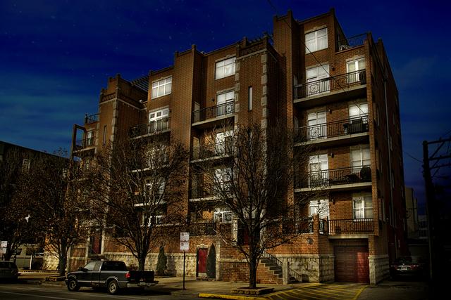 816 West Hubbard Street Unit 5, Chicago IL 60642