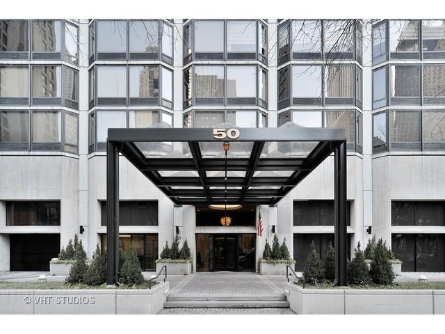 50 East Bellevue Place Unit 803, Chicago IL 60611