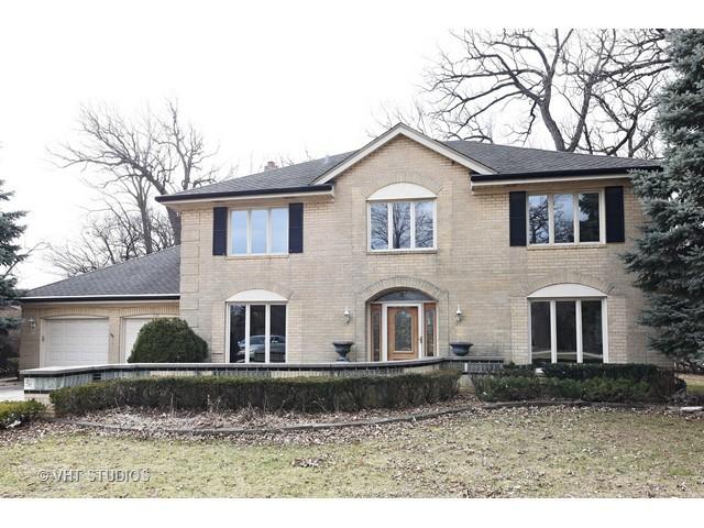 734 Forest Glen Lane, Oak Brook IL 60523