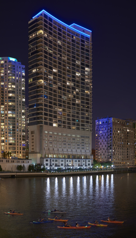 333 North Canal Street Unit 2705, Chicago IL 60606