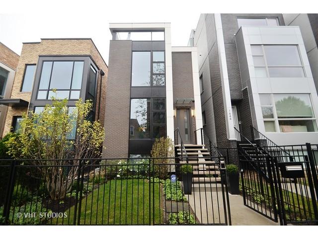 2530 North Marshfield Avenue, Chicago IL 60614