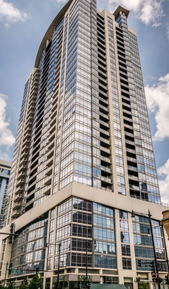 100 East 14th Street Unit 1205, Chicago IL 60605