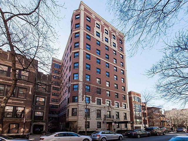 433 West Briar Place Unit 2A, Chicago IL 60657