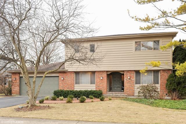 1425 Gordon Terrace, Deerfield IL 60015