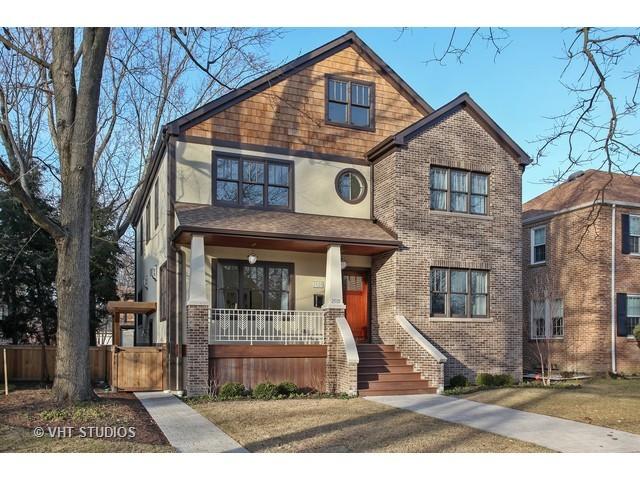 2505 Noyes Street, Evanston IL 60201