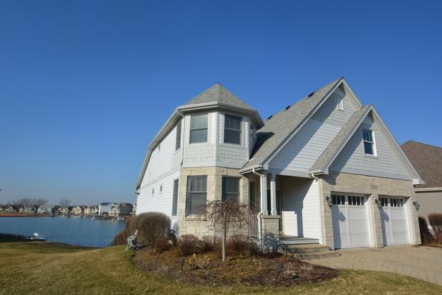 13121 Lake Mary Drive, Plainfield, IL - USA (photo 1)