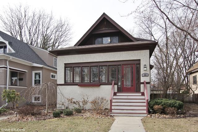 1163 Home Avenue Oak Park IL 60304