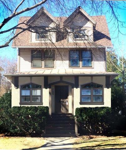 725 South Elmwood Avenue, Oak Park IL 60304