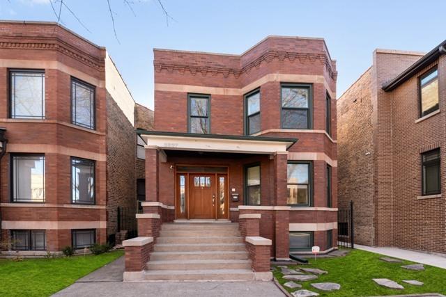 3627 North Bell Avenue, Chicago IL 60618