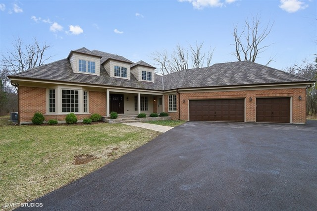 1045 West Old Mill Road, Lake Forest IL 60045