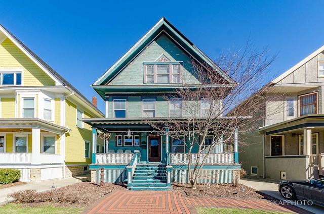 108 Wesley Avenue Oak Park IL 60302