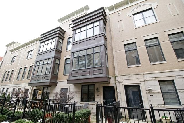 1738 South INDIANA Avenue, Chicago IL 60616