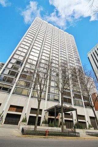 50 East Bellevue Place Unit 2605, Chicago IL 60611