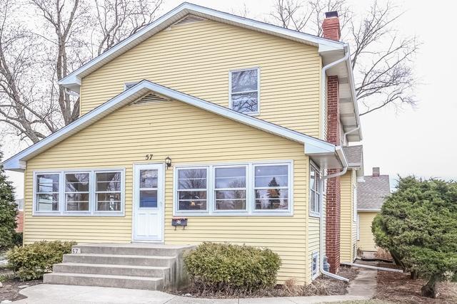 57 North Lincoln Avenue, Mundelein IL 60060