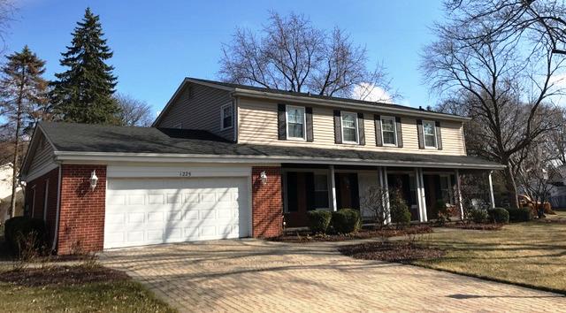 1225 Crestwood Drive, Northbrook IL 60062