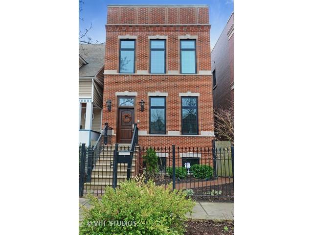 1917 West NELSON Street, Chicago IL 60657