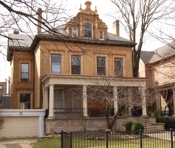 639 West Deming Place, Chicago IL 60614