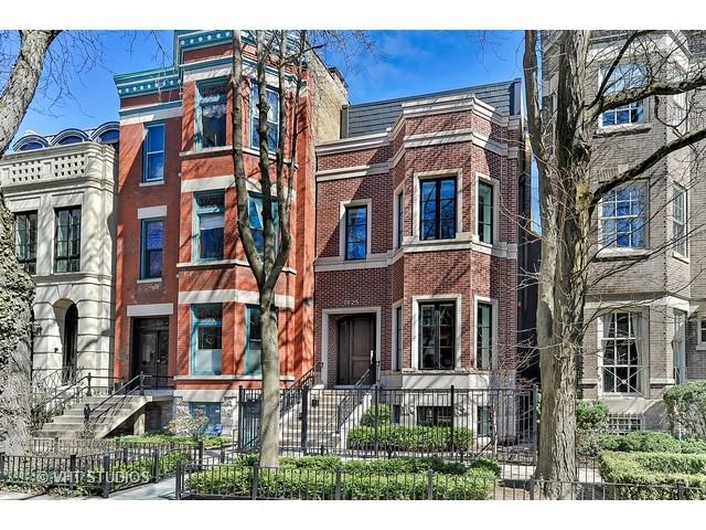 1925 North Hudson Avenue, Chicago IL 60614