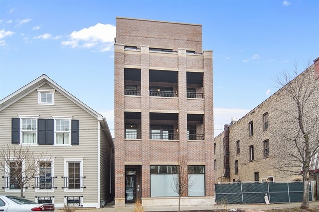 1320 West WRIGHTWOOD Avenue West Unit 1, Chicago IL 60614