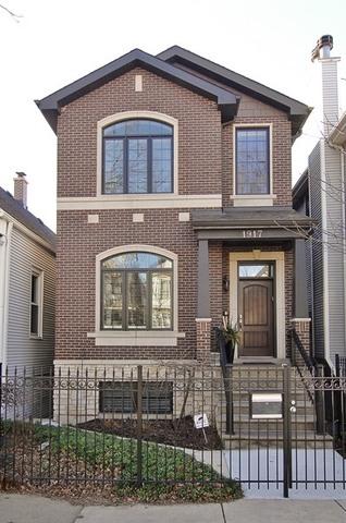 1917 West Fletcher Street, Chicago IL 60657