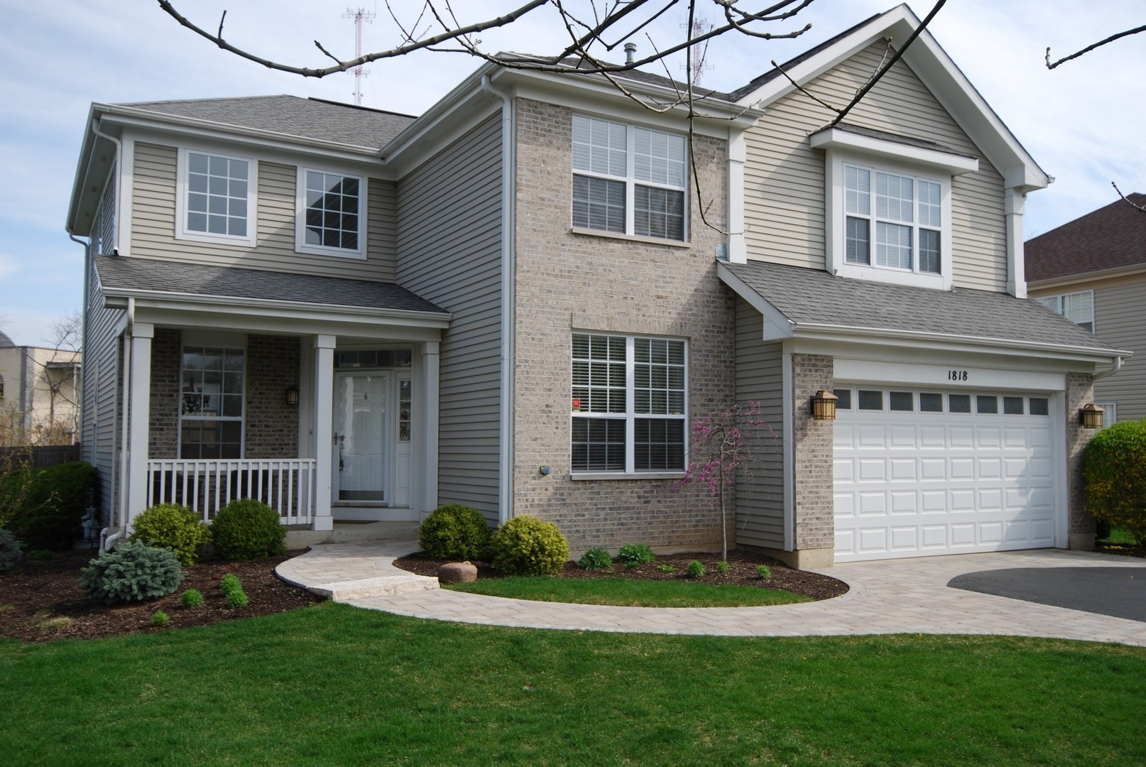 1818 South Waxwing Lane, Libertyville IL 60048