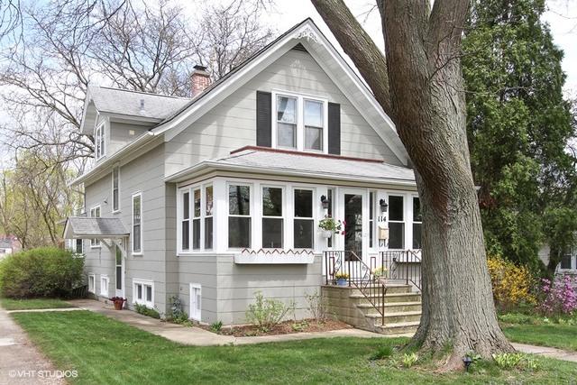 114 West Park Street, Mundelein IL 60060