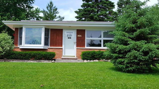 305 Kenloch Avenue, Libertyville IL 60048