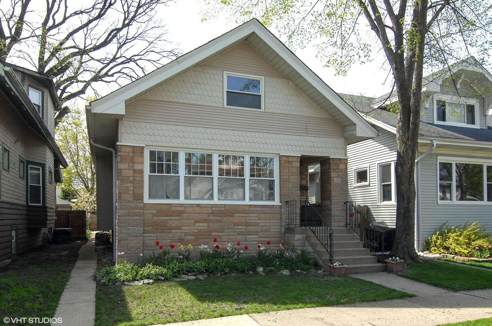 837 North Humphrey Avenue Oak Park IL 60302