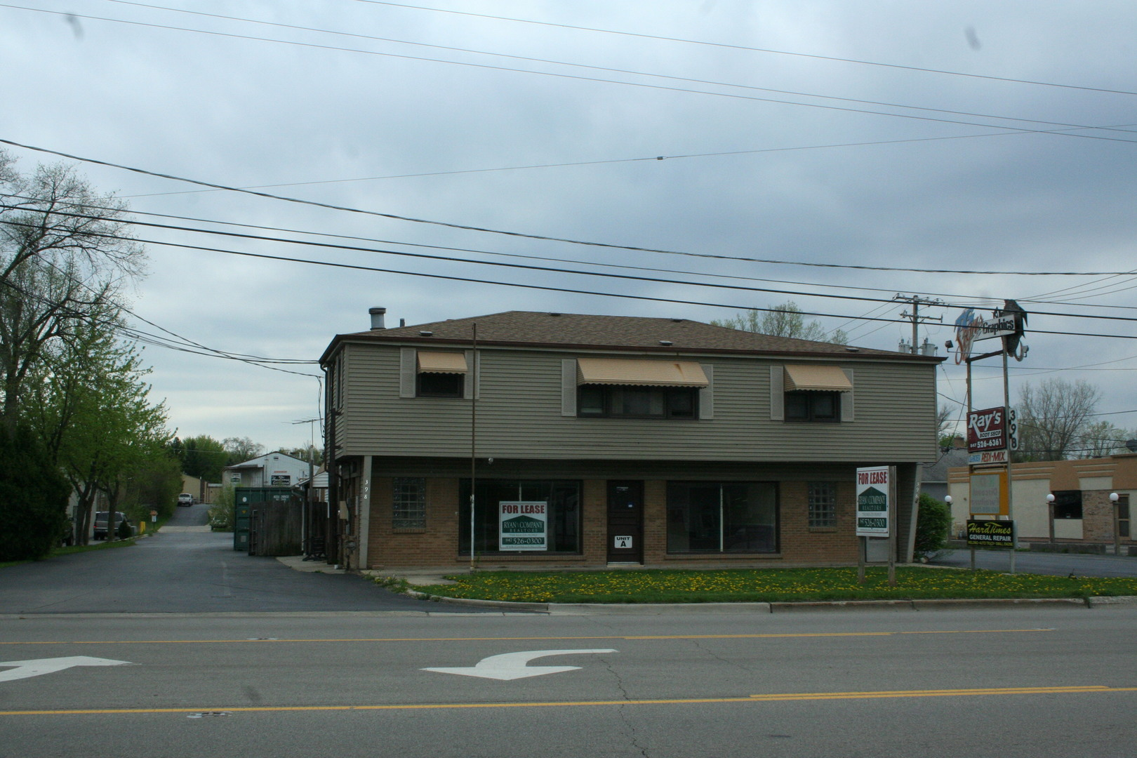 Illinois lake county wauconda -  398 West Liberty Street A Wauconda Il 60084