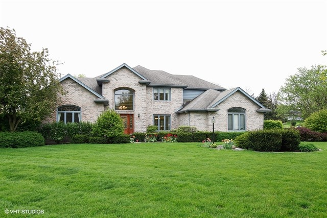 10624 Royal Porthcawl Drive, Naperville, IL - USA (photo 1)