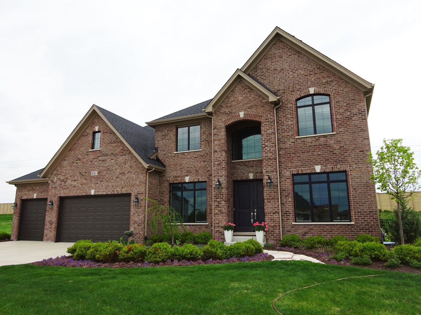 4107 Chinaberry Lane, Naperville, IL - USA (photo 1)
