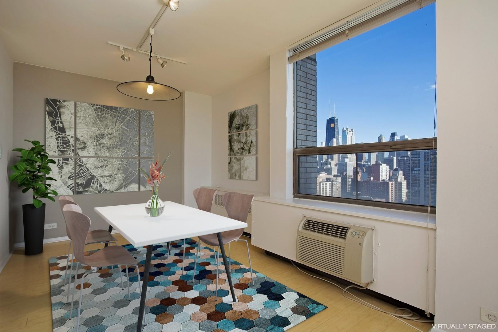 1460 north sandburg terrace 2411a chicago il 60610 for 1460 n sandburg terrace for rent
