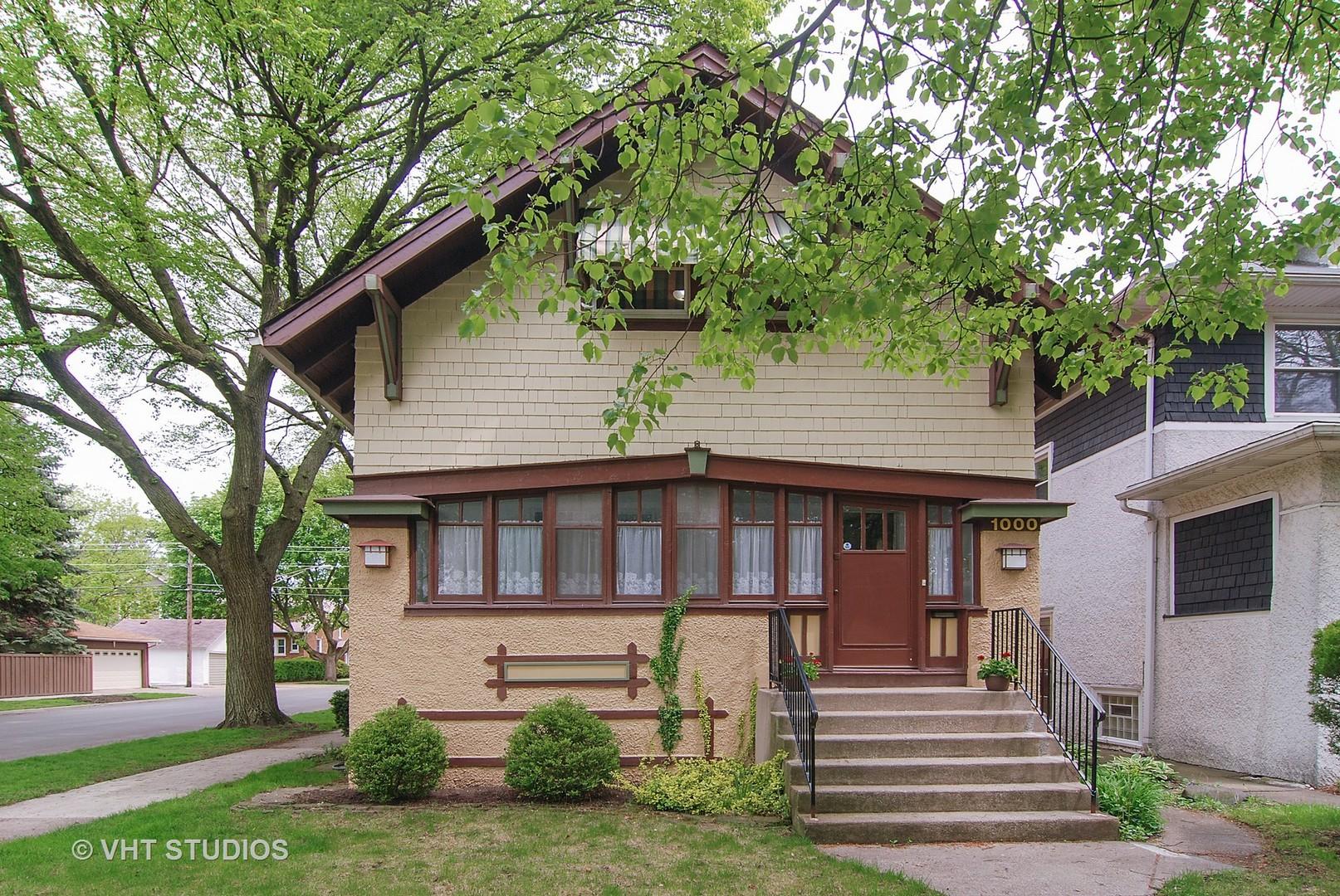 1000 Home Avenue Oak Park IL 60304