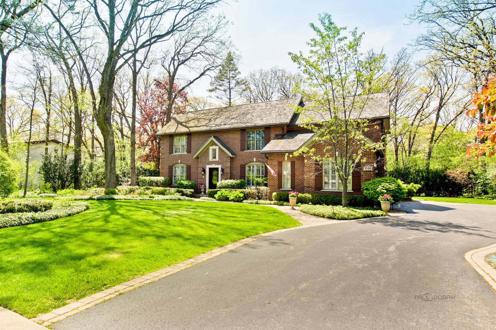 1096 South Green Bay Road, Lake Forest IL 60045