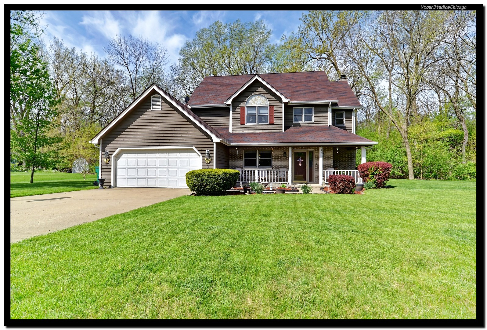 Property for sale at 32836 Deer Ridge Drive, Wilmington,  IL 60481