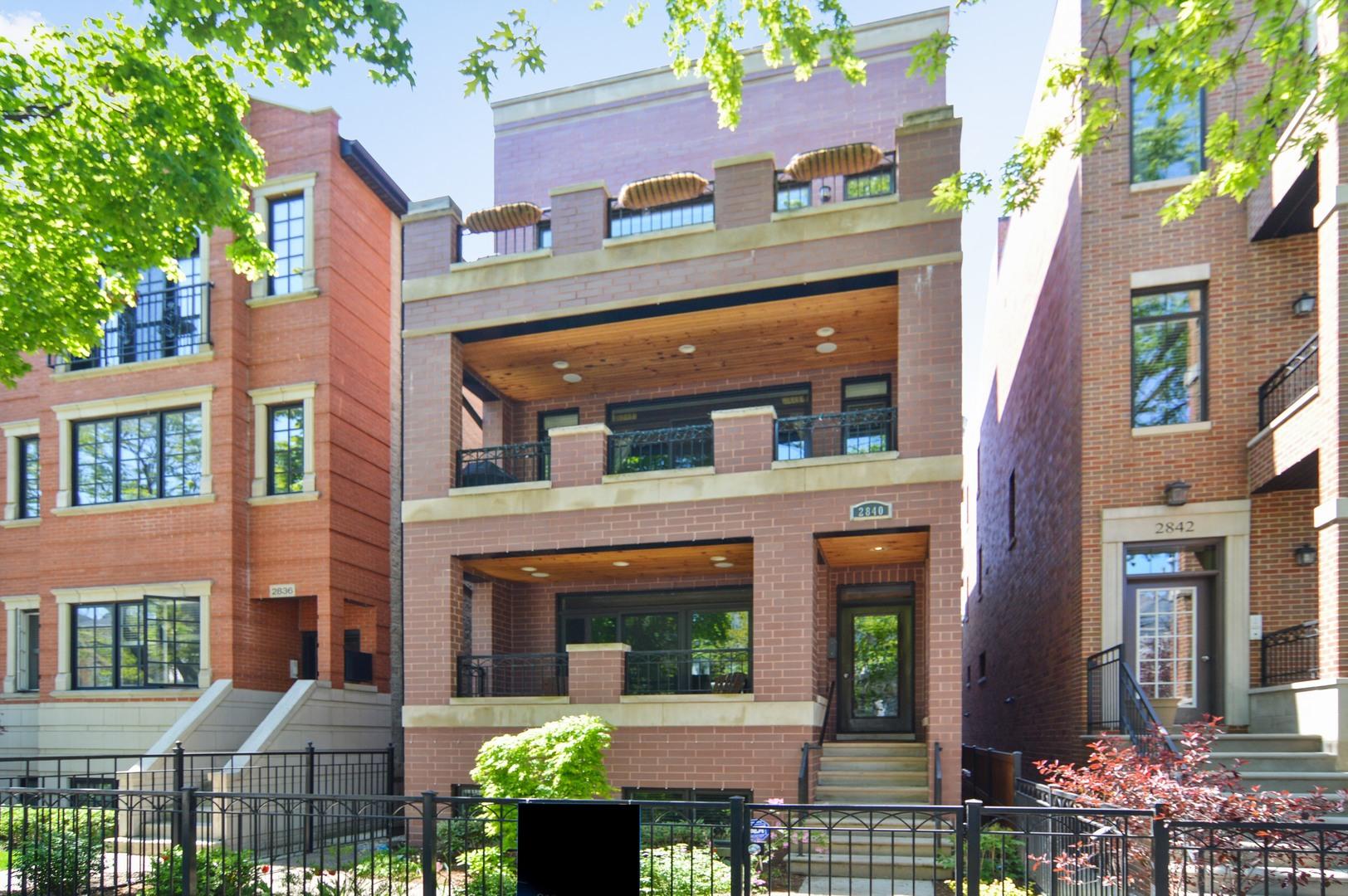 2840 North Racine Avenue, #1, Chicago, IL, 60657 | The ...