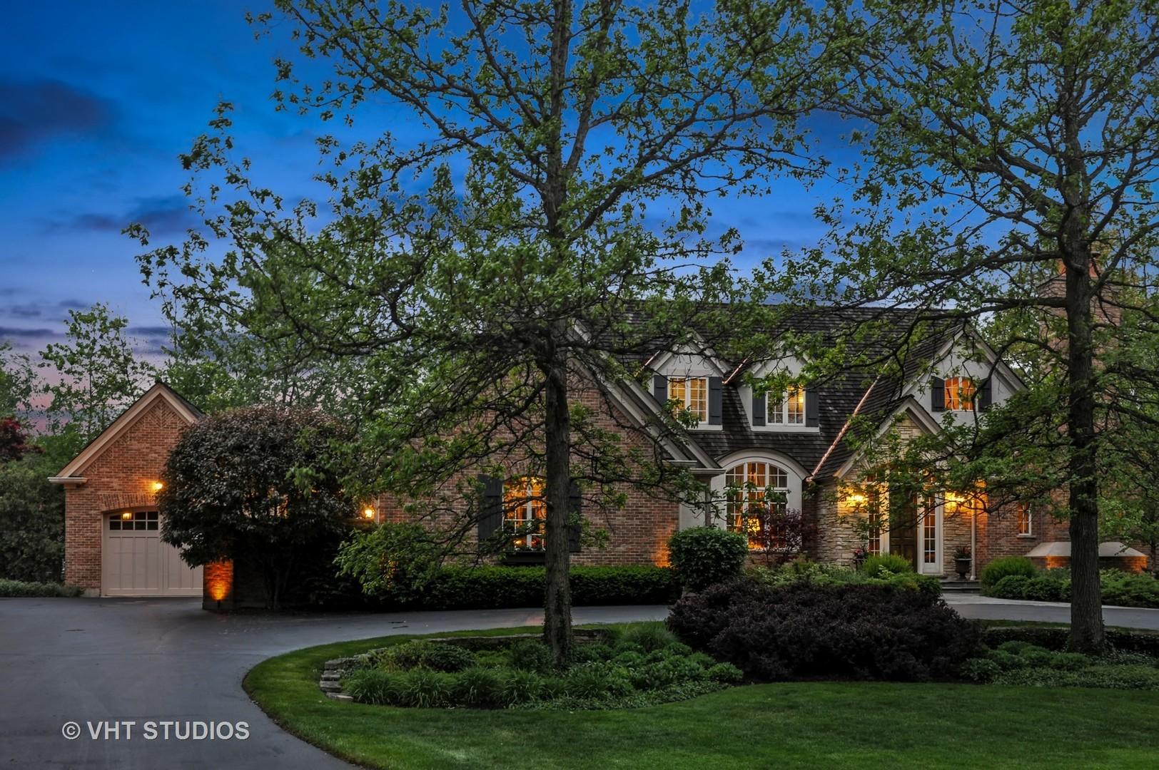 1850 South James Court North, Lake Forest IL 60045