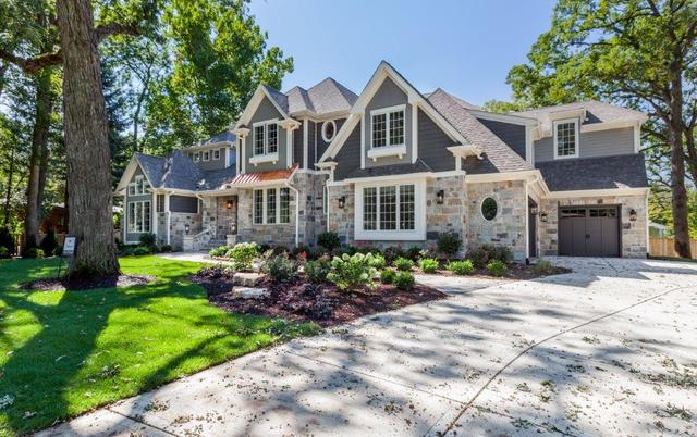 Lot 12 1032 Petterson Court, Naperville, IL - USA (photo 1)