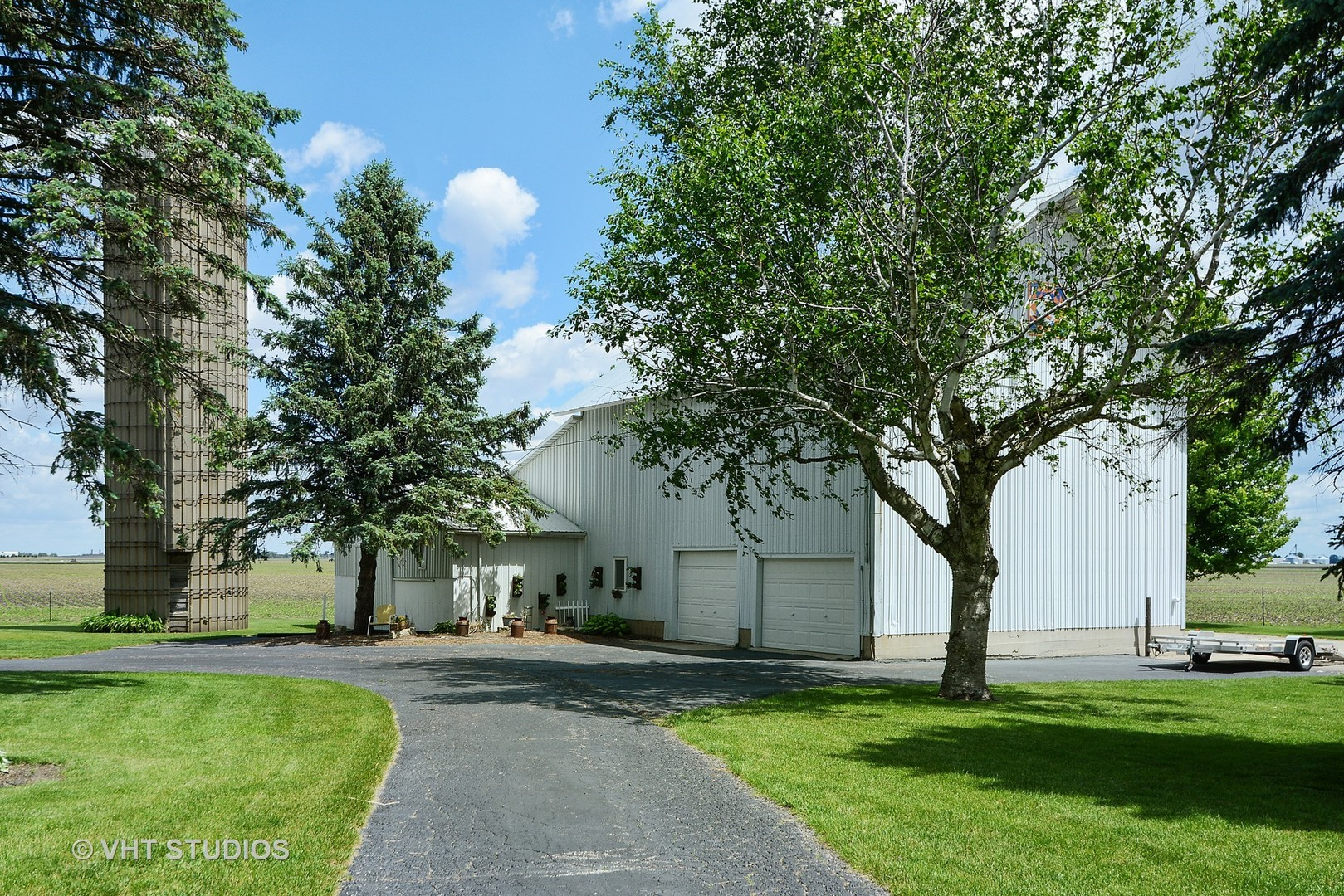 16053 Owens Road, HINCKLEY, IL Single Family Home Property Listing ...