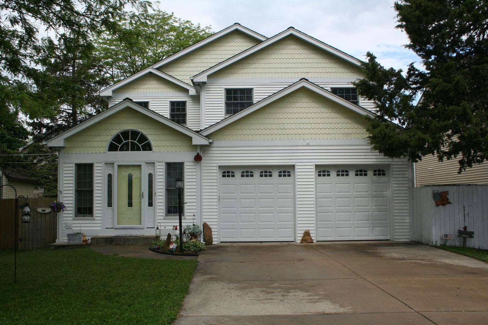 Illinois lake county wauconda - 411 Grand Boulevard Wauconda Lake County Il 60084
