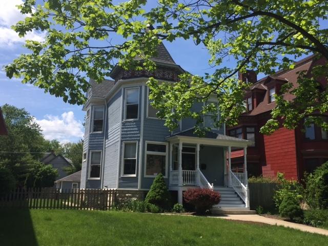 335 Clinton Avenue, Oak Park IL 60302