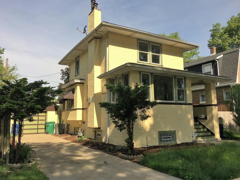 905 Wenonah Avenue, Oak Park IL 60304