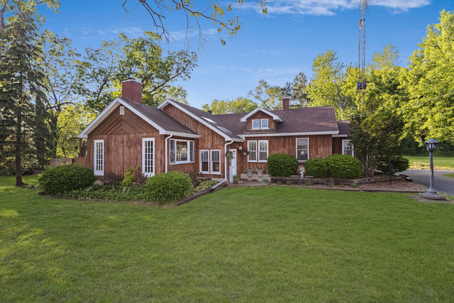 Property for sale at 21726 West Angle Road, Wilmington,  IL 60481