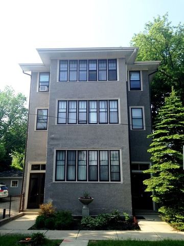 Property for sale at 717 Randolph Street, Oak Park,  Illinois 60302