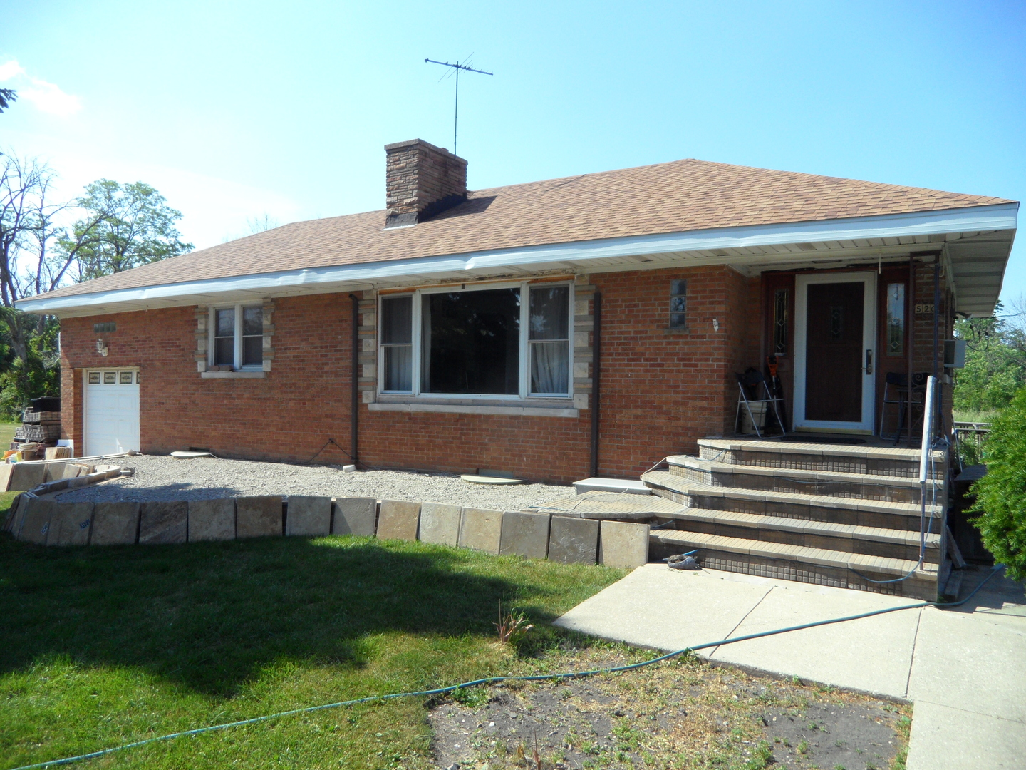 Property Photo For 5200 W 175TH Street TINLEY PARK IL 60477 MLS