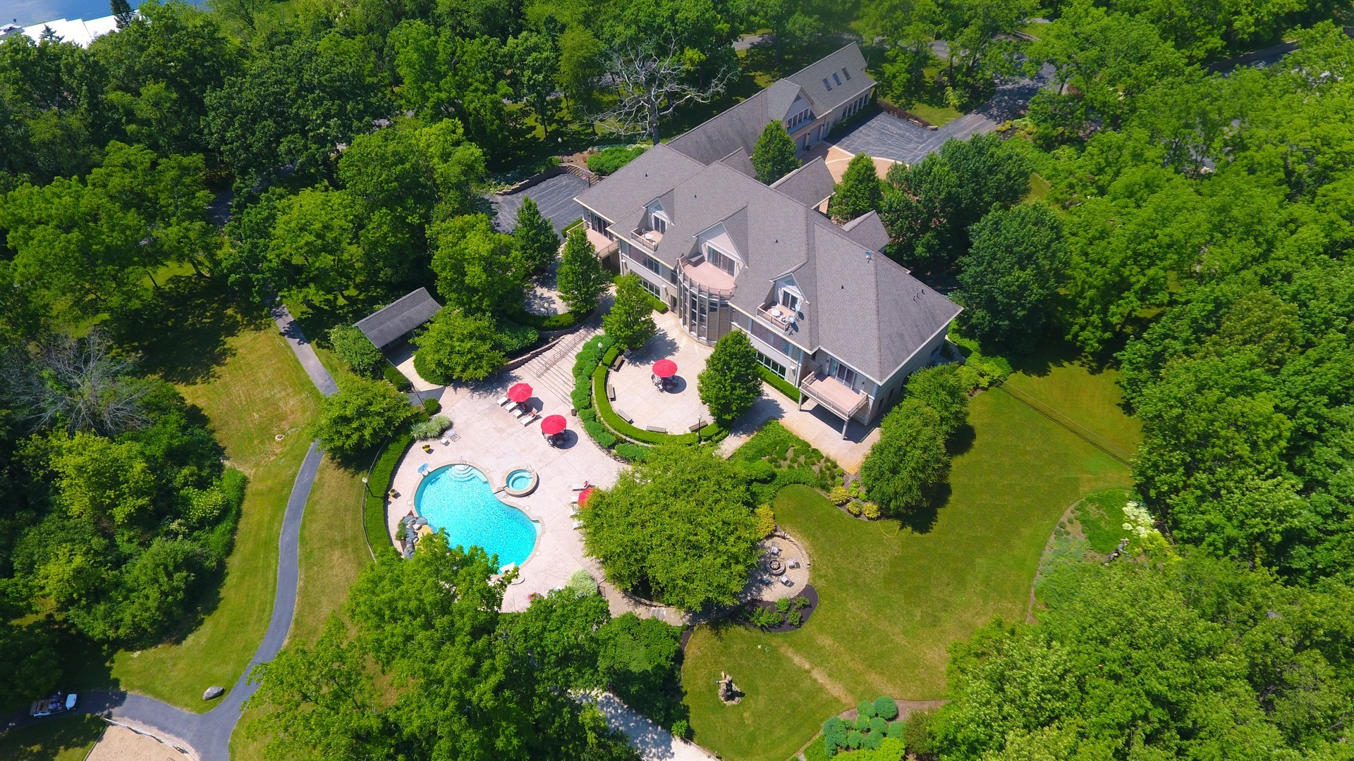 Property for sale at 19802 Dunham Road, Woodstock,  IL 60098