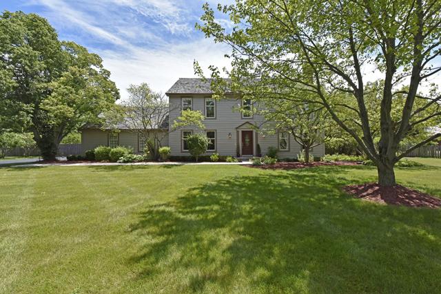 1451 Harlan Lane, Lake Forest IL 60045